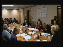 Wake school board committee discusses student assignment