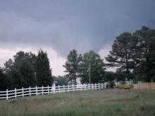 Tornado OVer Wendell
