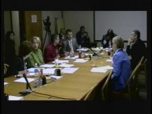 Wake school board finance committee meeting