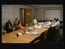 May 12 Wake school board policy committee meeting