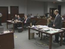 Brad Cooper pre-trial hearing