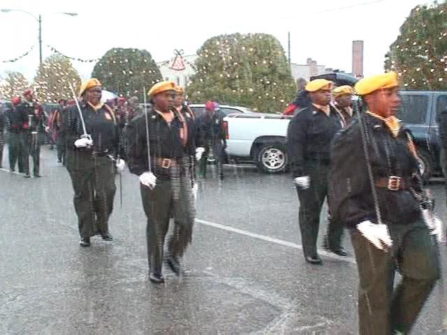 Goldsboro Christmas Parade 2019 Goldsboro Christmas Parade and Snow :: WRAL.com