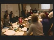 Dec. 14, 2010, Wake County school board work session, pt. 3