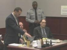 Pre-trial motions in Brad Cooper murder case