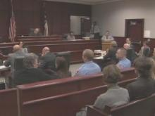 Day one of Raleigh doctor's murder trial, pt. 2