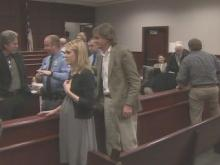 Day one of Raleigh doctor's murder trial, pt. 3