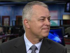 Wake County schools Superintendent Tony Tata