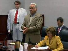 Jason Williford homicide status hearing