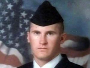 Air Force Tech Sgt. John W. Brown (Photo courtesy Brown family)