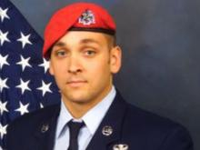 Staff Sgt. Andrew W. Harvell (courtesy Harvell family)
