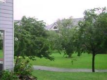 Hurricane Irene 08-27-2011