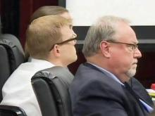 Jury reaches verdict in 10-month-old's beating death