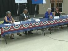 Wake school board District 6 candidate forum