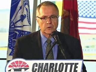 The USO of North Carolina will announce plans for a Vietnam Veterans Homecoming Celebration next March at Charlotte Motor Speedway.