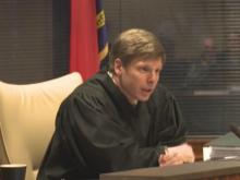 Judges hear arguments in NC voting maps challenge