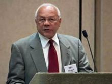 Warren County Schools Supreintendent Ray Spain