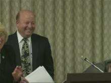 NC superintendents speak to legislative committee on education