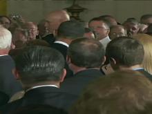 Obama awards Medal of Honor