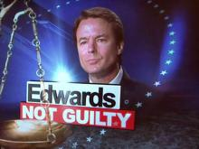 Rise, fall and future of John Edwards