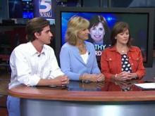 Kathy Taft family