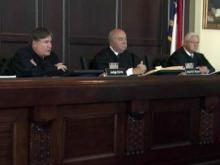 Court of Appeals hears arguments in dismissed murder case