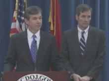 AG Cooper, DA Willoughby unveil proposals to fight public corruption