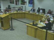 Wake school board Feb. 5 meeting