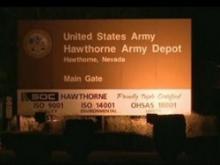 7 Camp Lejeune Marines killed at Nev. training facility