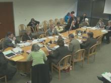 Wake school board work session, pt 2