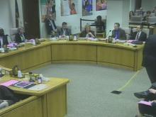 Fletcher sworn in to Wake school board