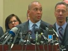 Boston authorities provide update on marathon blasts