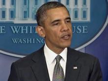Obama: Boston attacks were 'cowardly' act