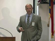 NC DOT makes I-40/I-440 rebuild announcement