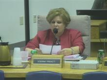 Wake school board announces final superintendent candidates