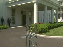 Obama talks immigration at White House