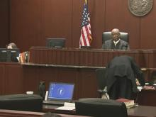 Jurors get instructions in Gideon trial