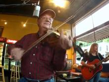 Tar Heel Traveler: Bluegrass in NC