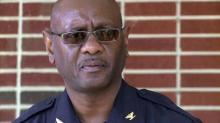 N.C. Central Police Chief Tim Bellamy, NCCU police chief