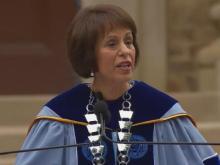 UNC installs new chancellor
