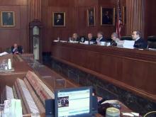Supreme Court hears NC Pre-K case