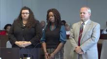 Crystal Mangum murder trial verdict