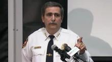 Durham Police Chief Jose Lopez