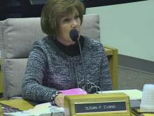 Wake County school board meeting, Jan. 7, 2014