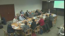 Wake school board work session