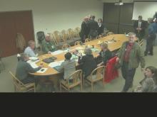 Wake County school board Facilities Committee meeting