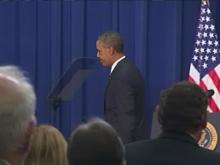 Obama speaks on educational opportunities