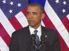 Obama announces NSA changes