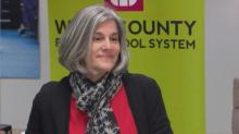 Wake County School Board Chairwoman Christine Kushner