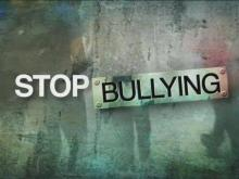 Stand up, Speak out, Stop bullying