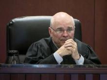 Superior Court Judge Henry Hight